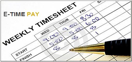 student employee electronic timesheet timesheetx office of the